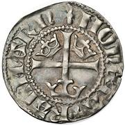 Örtug - Albrekt of Mecklenburg (Kalmar) – reverse