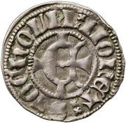 Örtug - Erik of Pommern (Stockholm) – reverse
