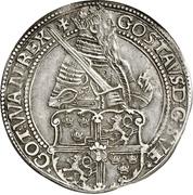 1 Daler - Erik XIV (Coronation) – reverse