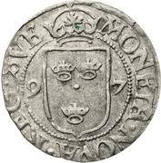 ½ Öre - Sigismund of Poland (Type II) – reverse