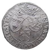 1 Mark - Sigismund of Poland (Type I) – obverse