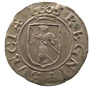 ½ Öre - Sigismund of Poland (Type I) – reverse
