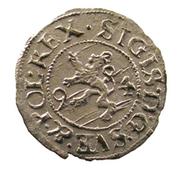 2 Penningar - Sigismund of Poland – obverse