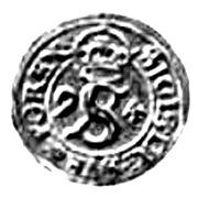4 Penningar - Sigismund of Poland – obverse
