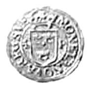 4 Penningar - Sigismund of Poland – reverse