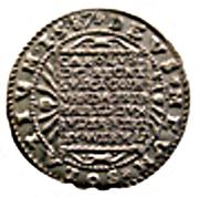 4 Öre - Karl as Duke of Södermanland – obverse