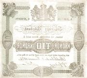 10 Kronor – reverse