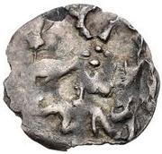 1 Penning - Magnus IV Ericson – reverse
