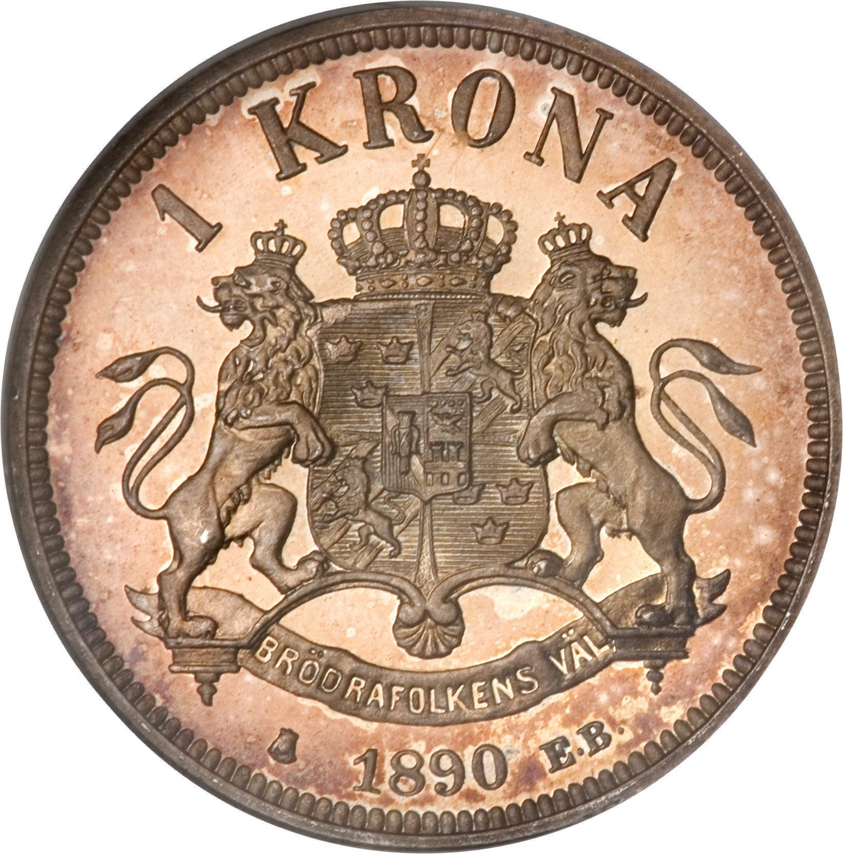 dollars to krona