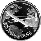 20 Francs  (Solar Impulse) – obverse