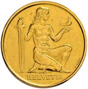 5 Francs (War bond) -  obverse
