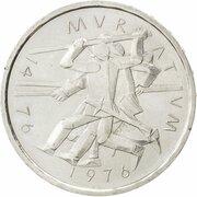 5 Francs (Battle of Murten) -  reverse