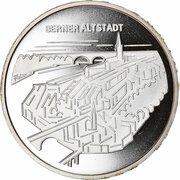 20 Francs (Old City Bern) -  obverse