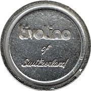 Token - Eurocoin (Tivolino) – obverse