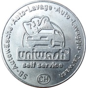 1 Unichip - Uniwash (Trimbach SO) – reverse