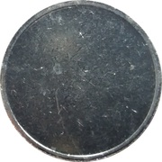 Car Wash Token - Autowash-Center Ohrbuehl (Winterthur) – reverse