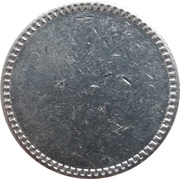 Car Wash Token - Super Wash (St. Margarethen) – reverse