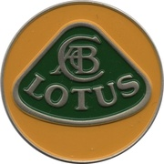 Shopping Cart Token - Lotus Cars – reverse