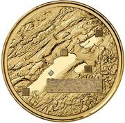 50 Francs (Expo.02) -  reverse