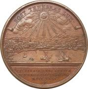 Medal - Bicentenary of the Reformation in Geneva – obverse