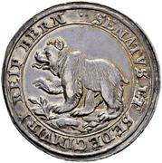 Thaler (Sedecimviri of Bern) – obverse