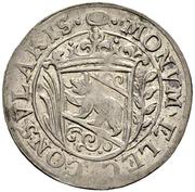 12 Kreuzer (Magistrate token of Bern) – obverse