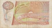 2½ Gulden – reverse