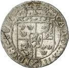 3 Polker - Carl XII (Lion at centre) – obverse