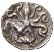 Litra - Dionysios I – reverse