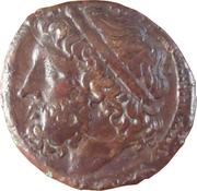 Litra - Hieron II – obverse