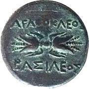 Litra - Agathokles – reverse