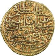 Sultani - Selim II (Aleppo) – obverse