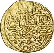 Sultani - Selim II (Damascus) – obverse