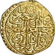 Sultani - Selim II (Damascus) – reverse