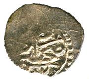 Akce - Murad III (Aleppo) – reverse