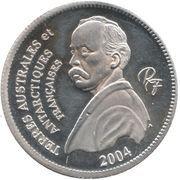 ¼ Euro – obverse