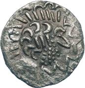 1 Denarius (Circle; circle) – obverse