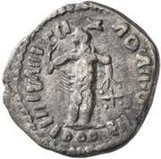 1 Denarius - Imitating Marcus Aurelius, 161-180 (Group 1) – reverse