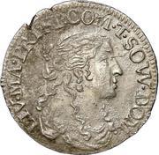 1 Luigino - Livia – obverse