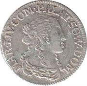 1 Luigino - Maria Livia – obverse