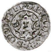 3 Pfennig - Wenzel III (Teschen) – reverse