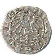 1 Kreuzer - Friedrich Casimir – obverse