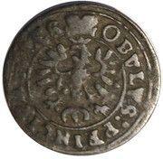 1 Heller - Ferdinand IV – reverse