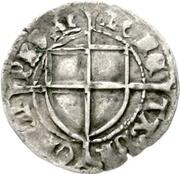 1 Schilling - Conrad III. von Jungingen (Danzig) – reverse