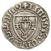 1 Schilling - Konrad I. Zolner von Rotenstein – obverse