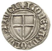 1 Schilling - Konrad I. Zolner von Rotenstein – reverse