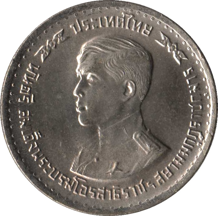 1 baht coin to usd