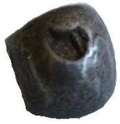 1 Salung - Rama IV (Pot Duang) – obverse