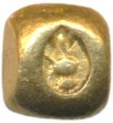 ½ Fuaeng - Rama IV – obverse