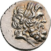 Stater - Philok[...] and Epikratid[...] – obverse